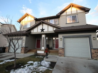 Main Photo: 10 Hartwick Mews: Spruce Grove House Half Duplex for sale : MLS(r) # E4052203