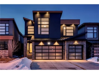 Main Photo: 69 WEST POINT Close SW in Calgary: West Springs House for sale : MLS® # C4104242