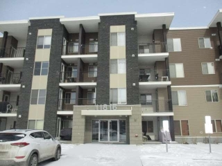 Main Photo: 211 11816 22 Avenue SW in Edmonton: Zone 55 Condo for sale : MLS(r) # E4055180