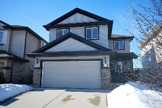 Main Photo: 5508 209 Street in Edmonton: Zone 58 House for sale : MLS(r) # E4055286