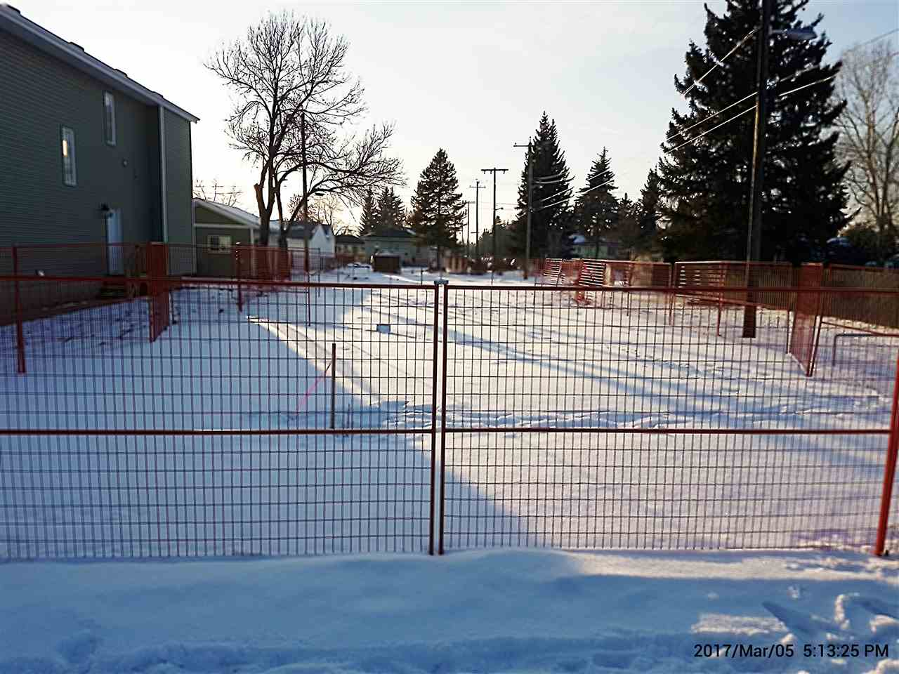 Main Photo: 10472 158 Street in Edmonton: Zone 21 Vacant Lot for sale : MLS(r) # E4056939