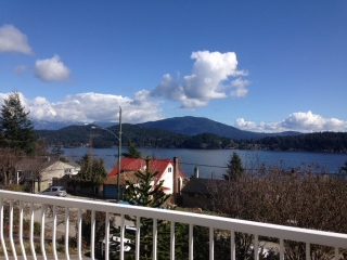 Main Photo: 531 SARGENT Road in Gibsons: Gibsons & Area House for sale (Sunshine Coast)  : MLS®# R2151607