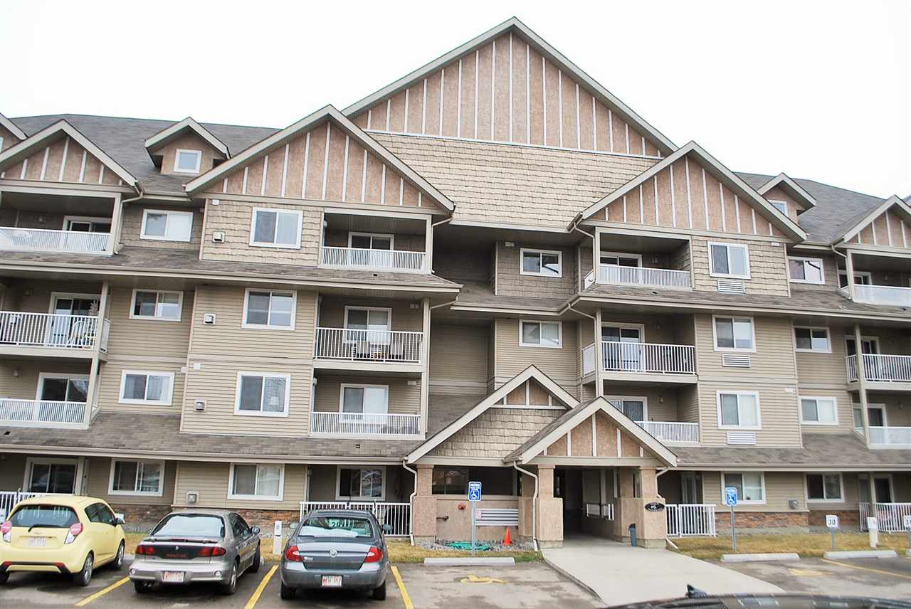 Main Photo: 204B 6 SPRUCE RIDGE Drive: Spruce Grove Condo for sale : MLS(r) # E4058251