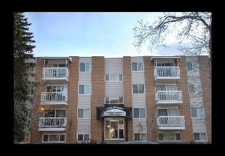 Main Photo: 401 10625 83 Avenue in Edmonton: Zone 15 Condo for sale : MLS(r) # E4059689