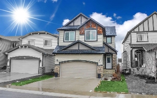 Main Photo: 1263 Secord Landing NW in Edmonton: Zone 58 House for sale : MLS(r) # E4060596