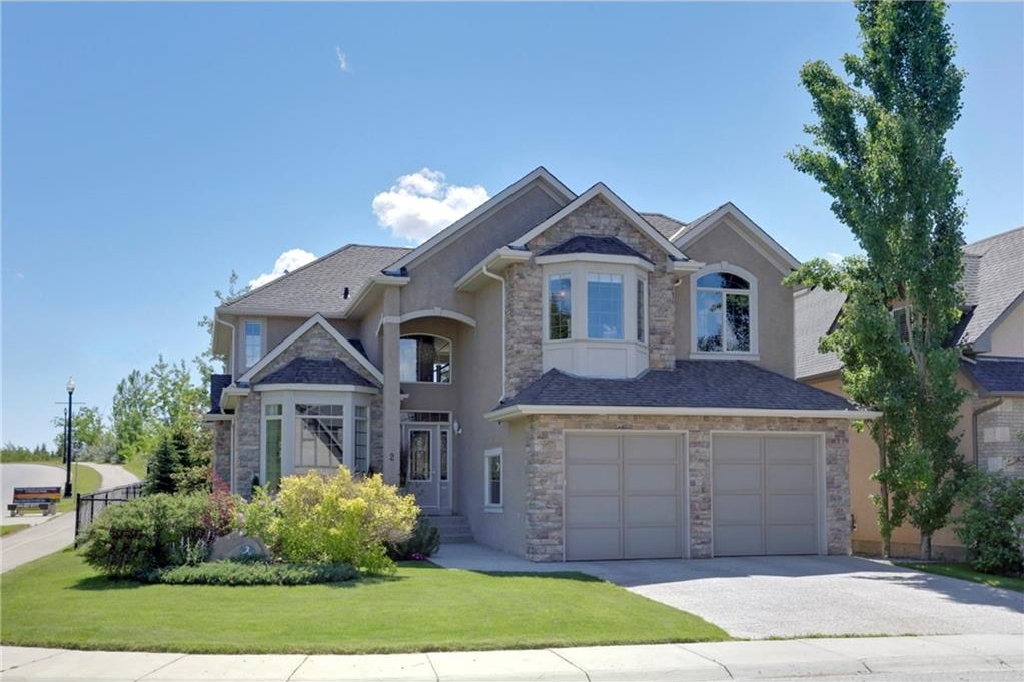 Main Photo: 2 DISCOVERY RIDGE Link SW in Calgary: Discovery Ridge House for sale : MLS(r) # C4113639