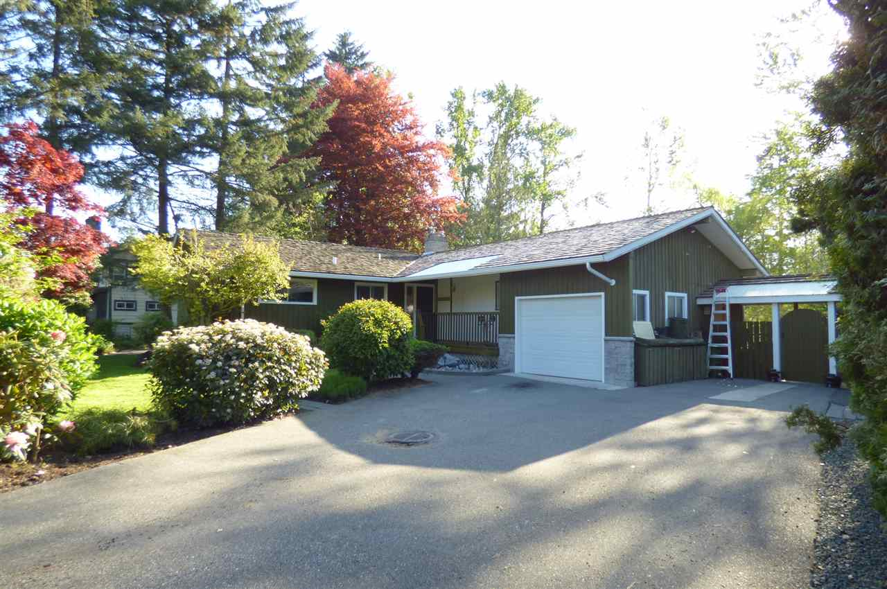 Main Photo: 2 7532 MELVILLE Street in Sardis: Sardis East Vedder Rd House for sale : MLS® # R2165655