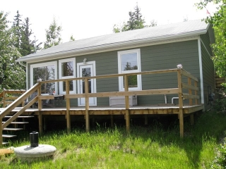 Main Photo: 6306 Shedden Drive: Rural Lac Ste. Anne County House for sale : MLS® # E4067557