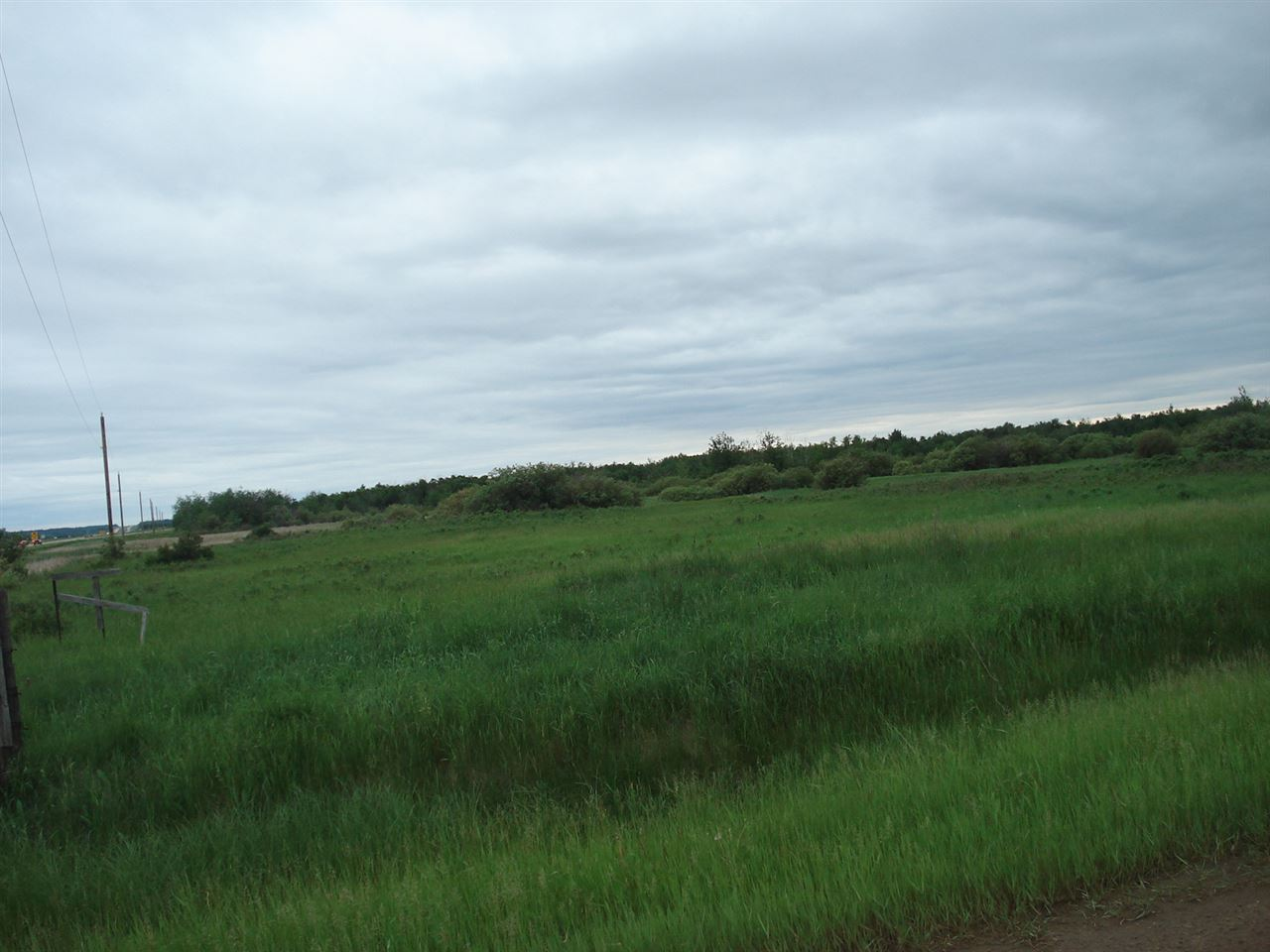 Main Photo: RR 184 Hwy 16: Rural Lamont County Rural Land/Vacant Lot for sale : MLS® # E4069278