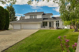 Main Photo: 155 RHATIGAN Road E in Edmonton: Zone 14 House for sale : MLS(r) # E4069795