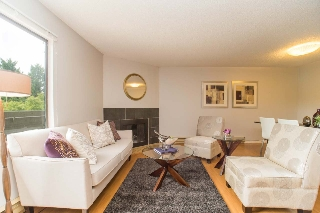 Main Photo: 3456 NAIRN Avenue in Vancouver: Champlain Heights Townhouse for sale (Vancouver East)  : MLS(r) # R2179216