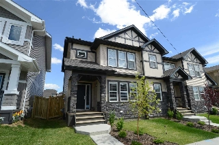 Main Photo:  in Edmonton: Zone 57 Attached Home for sale : MLS(r) # E4070522