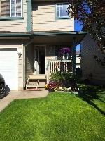 Main Photo: 20 2004 GRANTHAM Crest in Edmonton: Zone 58 House Half Duplex for sale : MLS(r) # E4070781