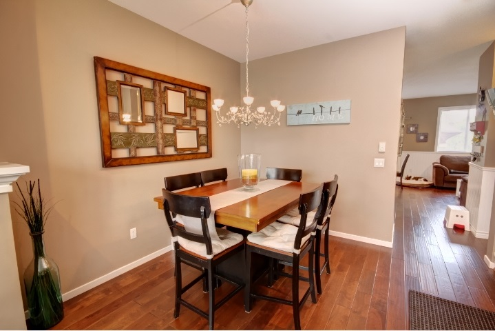 "Photo 5: 12 8089 209 Street in Langley: Willoughby Heights Townhouse for sale in ""ARBOREL PARK"" : MLS(r) # R2183819"