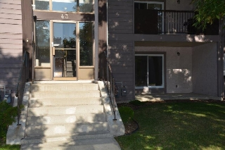 Main Photo: 106 43 Akins Drive: St. Albert Condo for sale : MLS® # E4072082
