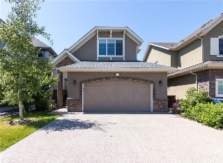 Main Photo: 78 CRANARCH Circle SE in Calgary: Cranston House for sale : MLS® # C4126345