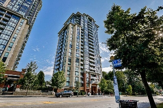 "Main Photo: 1310 13380 108 Avenue in Surrey: Whalley Condo for sale in ""City Point 2"" (North Surrey)  : MLS® # R2187631"