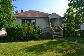 Main Photo: 5609 50 Avenue: Camrose House for sale : MLS® # E4074516