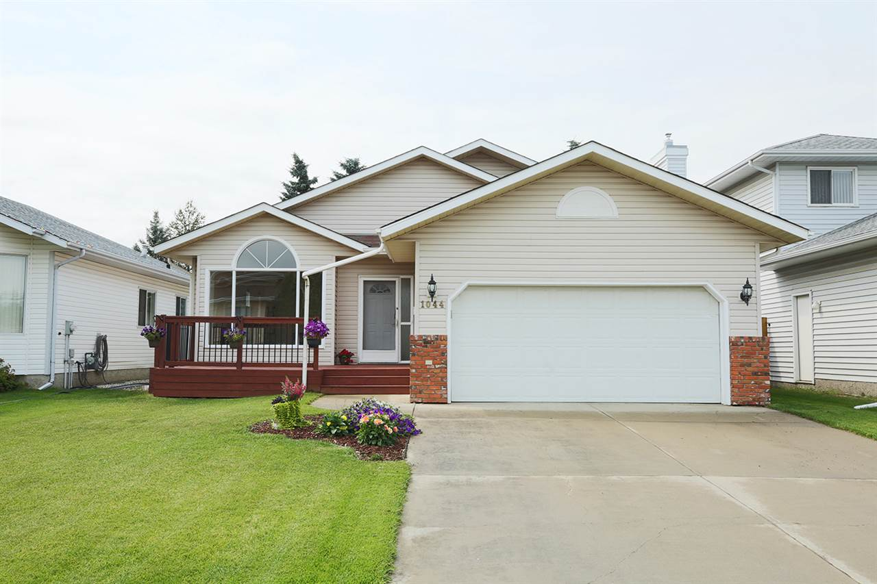Main Photo: 1044 112A Street in Edmonton: Zone 16 House for sale : MLS® # E4075139