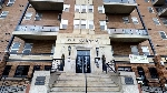 Main Photo: 502 10728 82 Avenue in Edmonton: Zone 15 Condo for sale : MLS® # E4075928