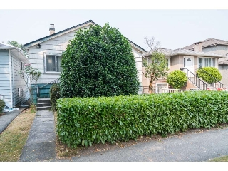Main Photo: 3381 E 23RD Avenue in Vancouver: Renfrew Heights House for sale (Vancouver East)  : MLS® # R2196086