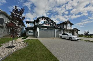 Main Photo: 2408 Ashcraft Crescent in Edmonton: Zone 55 House for sale : MLS® # E4080311