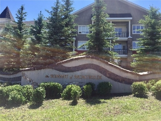 Main Photo: 203 26 VAL GARDENA View SW in Calgary: Springbank Hill Condo for sale : MLS® # C4136490