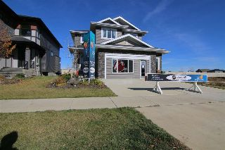 Main Photo: 81 ENCHANTED Way N: St. Albert House for sale : MLS® # E4084684