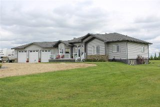 Main Photo: 26425 TWP 571: Rural Sturgeon County House for sale : MLS®# E4085402