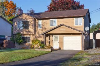 Main Photo: 2779 Lakehurst Drive in VICTORIA: La Goldstream Single Family Detached for sale (Langford)  : MLS®# 384706