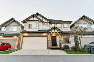 "Main Photo: 20 6195 168 Street in Surrey: Cloverdale BC House for sale in ""Poets Trail"" (Cloverdale)  : MLS® # R2221006"