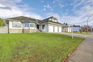 Main Photo: 18949 118B Avenue in Pitt Meadows: Central Meadows House for sale : MLS® # R2222465
