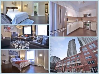Main Photo: 501 10136 104 Street in Edmonton: Zone 12 Condo for sale : MLS® # E4090155