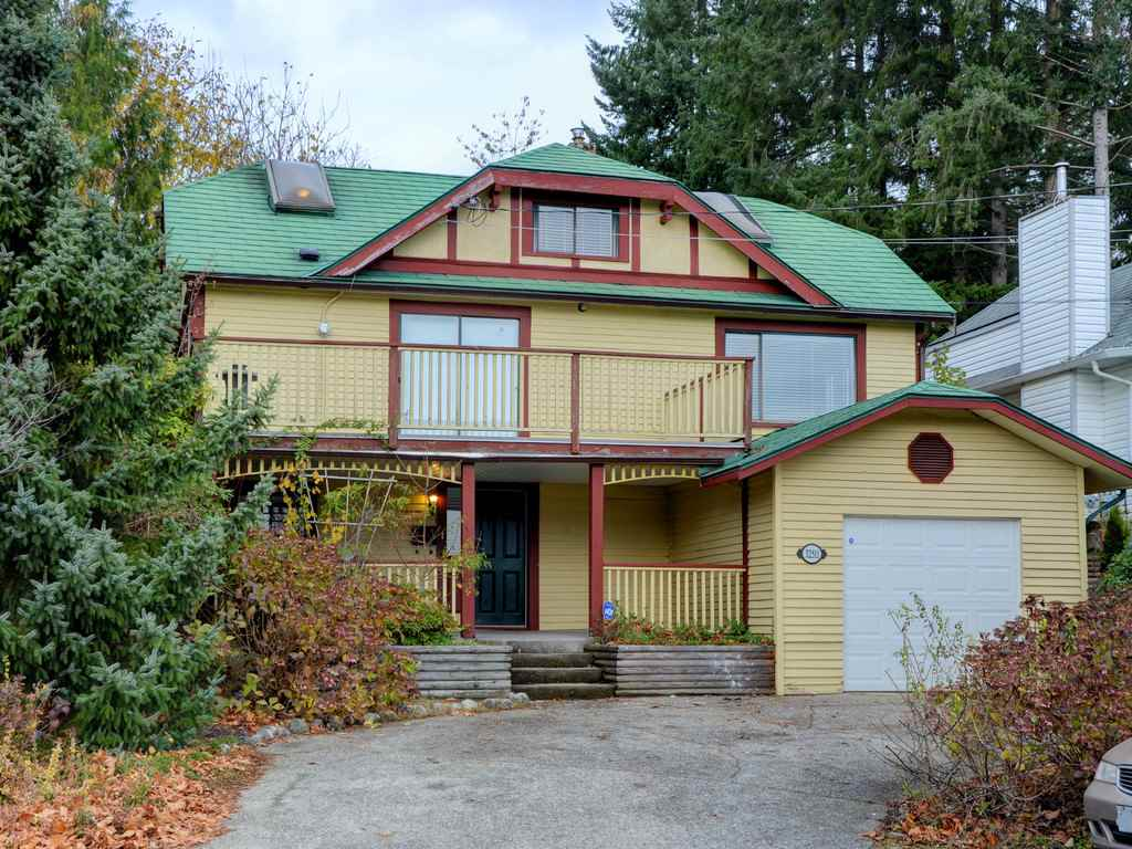 Main Photo: 32511 MCRAE Avenue in Mission: Mission BC House for sale : MLS® # R2231141