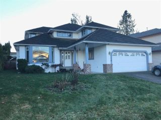 Main Photo: 32318 SLOCAN Drive in Abbotsford: Abbotsford West House for sale : MLS® # R2234384