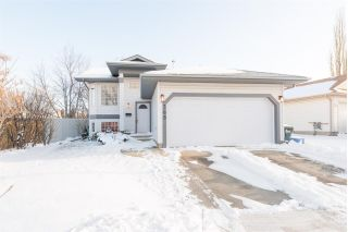 Main Photo: 308 Regency Dr: Sherwood Park House for sale : MLS® # E4094601