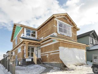 Main Photo: 1335 30 Street in Edmonton: Zone 30 House for sale : MLS® # E4097200