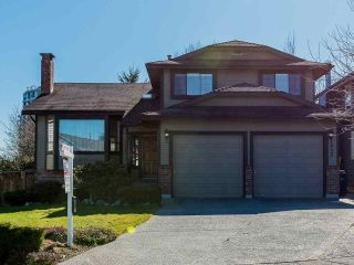 Main Photo: 432 GLENBROOK Drive in New Westminster: Fraserview NW House for sale : MLS® # R2246200
