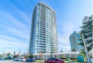 "Main Photo: 2502 6688 ARCOLA Street in Burnaby: Highgate Condo for sale in ""LUMA"" (Burnaby South)  : MLS® # R2246423"