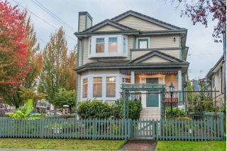 Main Photo: 2796 NAPIER Street in Vancouver: Renfrew VE House for sale (Vancouver East)  : MLS® # R2247004
