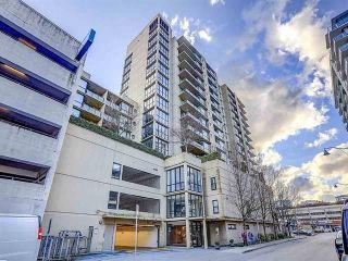 Main Photo: 704 7831 WESTMINSTER Highway in Richmond: Brighouse Condo for sale : MLS®# R2251147