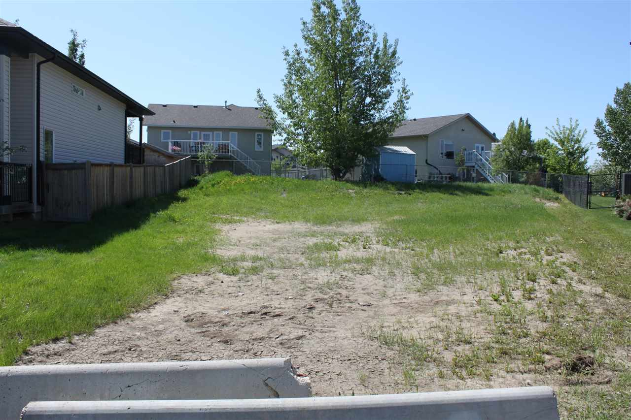 Main Photo: 33 DANFIELD Place: Spruce Grove Vacant Lot for sale : MLS®# E4107879