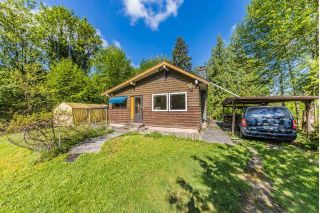 Main Photo: 12449 240 Street in Maple Ridge: East Central House for sale : MLS®# R2268011