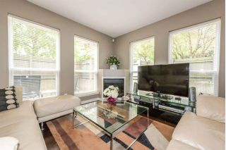 "Main Photo: 103 4155 CENTRAL Boulevard in Burnaby: Metrotown Townhouse for sale in ""PATTERSON PARK"" (Burnaby South)  : MLS®# R2274386"