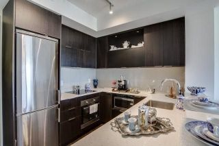 Main Photo: 701 55 Regent Park Boulevard in Toronto: Regent Park Condo for sale (Toronto C08)  : MLS®# C4164821