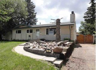 Main Photo: 55 Pine Street: Sherwood Park House for sale : MLS®# E4119464