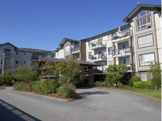 "Main Photo: 317 32729 GARIBALDI Drive in Abbotsford: Abbotsford West Condo for sale in ""Garibaldi Lane"" : MLS®# R2286685"