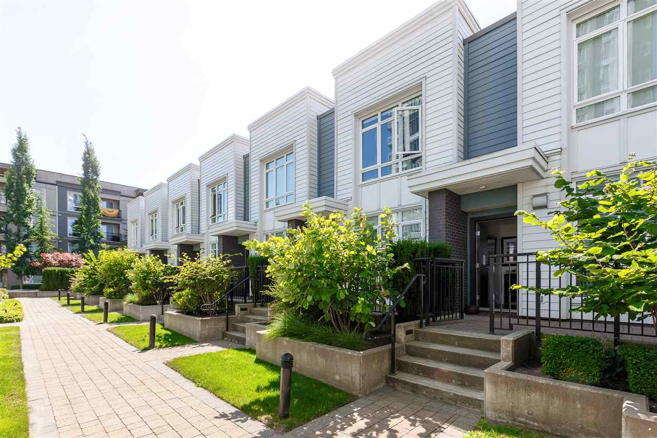 Main Photo: TH1 10290 133 Street in Surrey: Whalley Townhouse for sale (North Surrey)  : MLS®# R2294396
