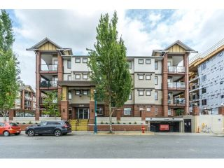 "Main Photo: 314 5650 201A Street in Langley: Langley City Condo for sale in ""PADDINGTON STATION"" : MLS®# R2295119"