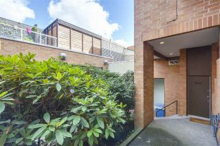 Main Photo: 301 1184 W 6TH Avenue in Vancouver: Fairview VW Townhouse for sale (Vancouver West)  : MLS®# R2301345